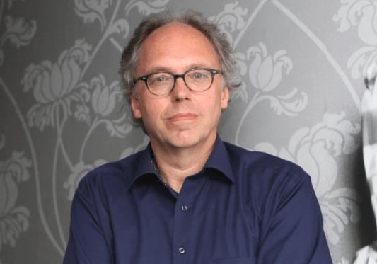 Arjen Molendijk